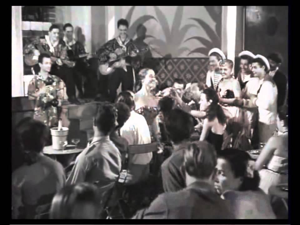 """Espanita Cortez performs """"Beware of Franchucha"""""""