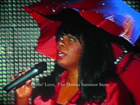 Feelin' Love, The Donna Summer Story. Audio documentary. 1 / 6