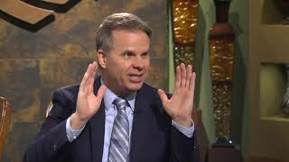 """3ABN Today - """"The Sonship of Christ """" (TDY018082)"""