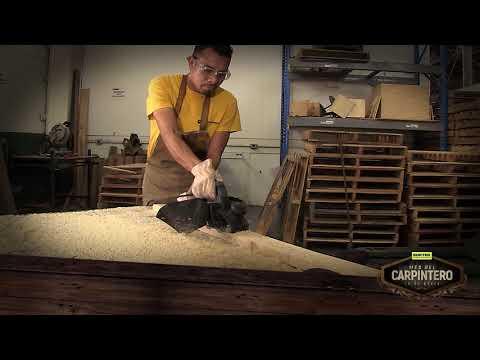 Mes del Carpintero Surtek URREA México