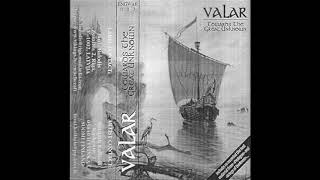Valar - Towards The Great Unknown (1998) (Dungeon Synth, Tolkien Inspired Black Ambient)