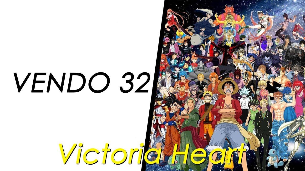 Victoriaheart com