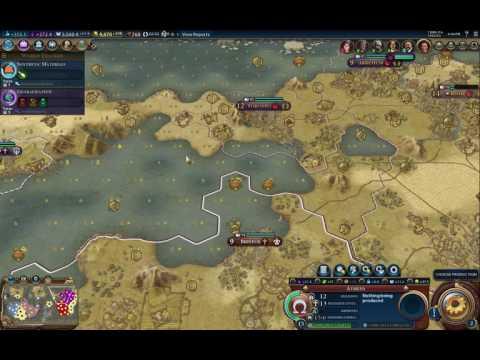 Civilization VI: Greece Guide