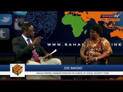 Follow The Money With Milton Allimadi: The Zoe Bakoko Interview Part 3