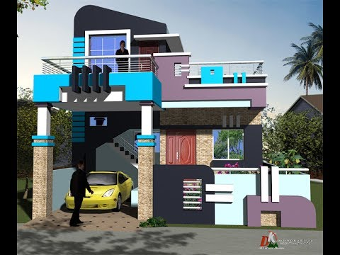 GROUND FLOOR HOUSE DESIGNS FOR YOU - YouTube