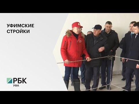 Андрей Назаров потребовал от подрядчиков достроить новый корпус онкоцентра до конца марта