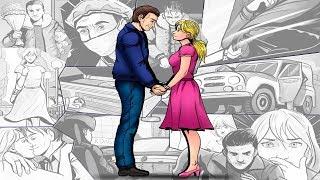 ST - Счастье Любит Тишину (Comics video)