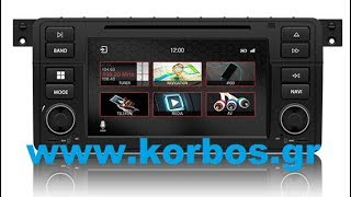 Dynavin N7-e46 for BMW 3 Series E46 (Mod.1998-2006) www.korbos.gr