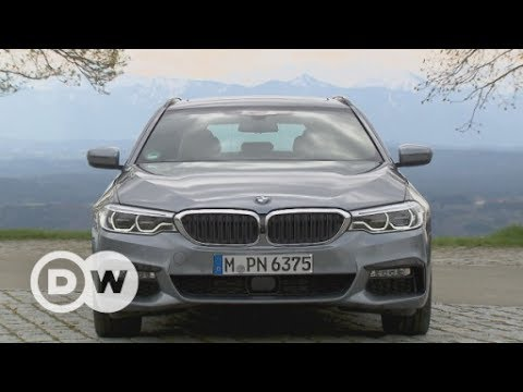 Drive it! - The Motor Magazine | DW English