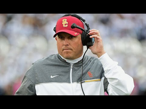 USC Trojans Talk / CLAY HELTON MAKES TOO MUCH MONEY