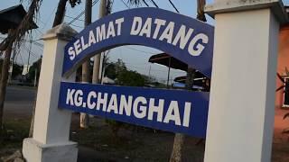 dokumentari sejarah kampung changhai