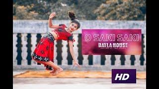 O SAKI SAKI | Batla House | Nora Fatehi | Belly Fusion | | NEHA K, TULSI K, TANISHk B | BY Prantika