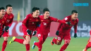 Phan Văn Đức của U23 Việt Nam | Người mẹ và gia cảnh đặc biệt