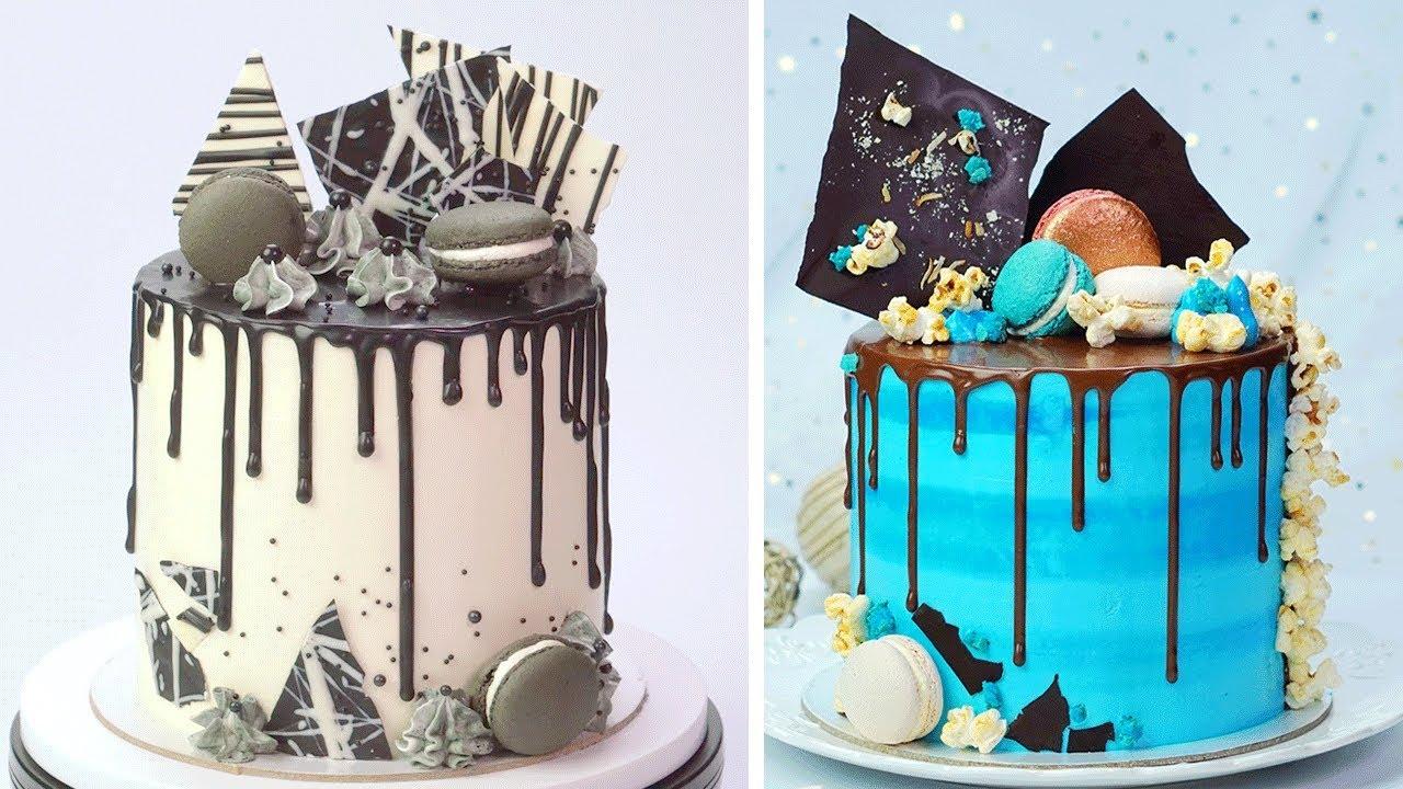 Amazing Creative Cake Decorating Tutorials Ideas   Oddly ...