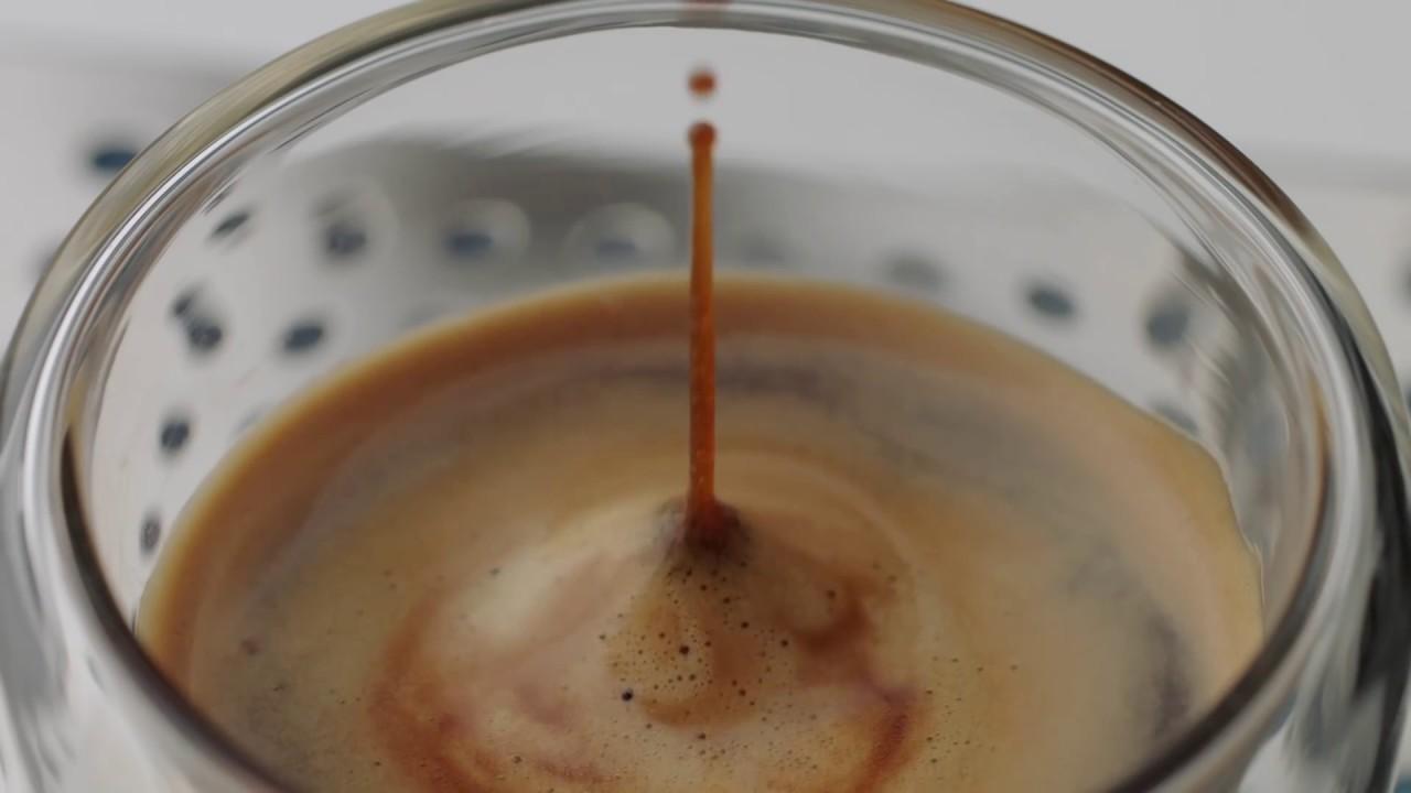 Smeg Ecf01 Espresso Koffie Machines De Schouw Witgoed Youtube