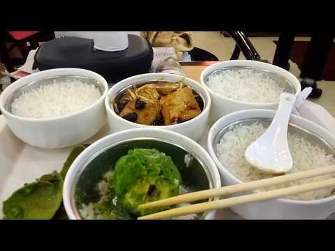 Vegan Food: Guangzhou Baiyun International Airport/广州白云国际机场