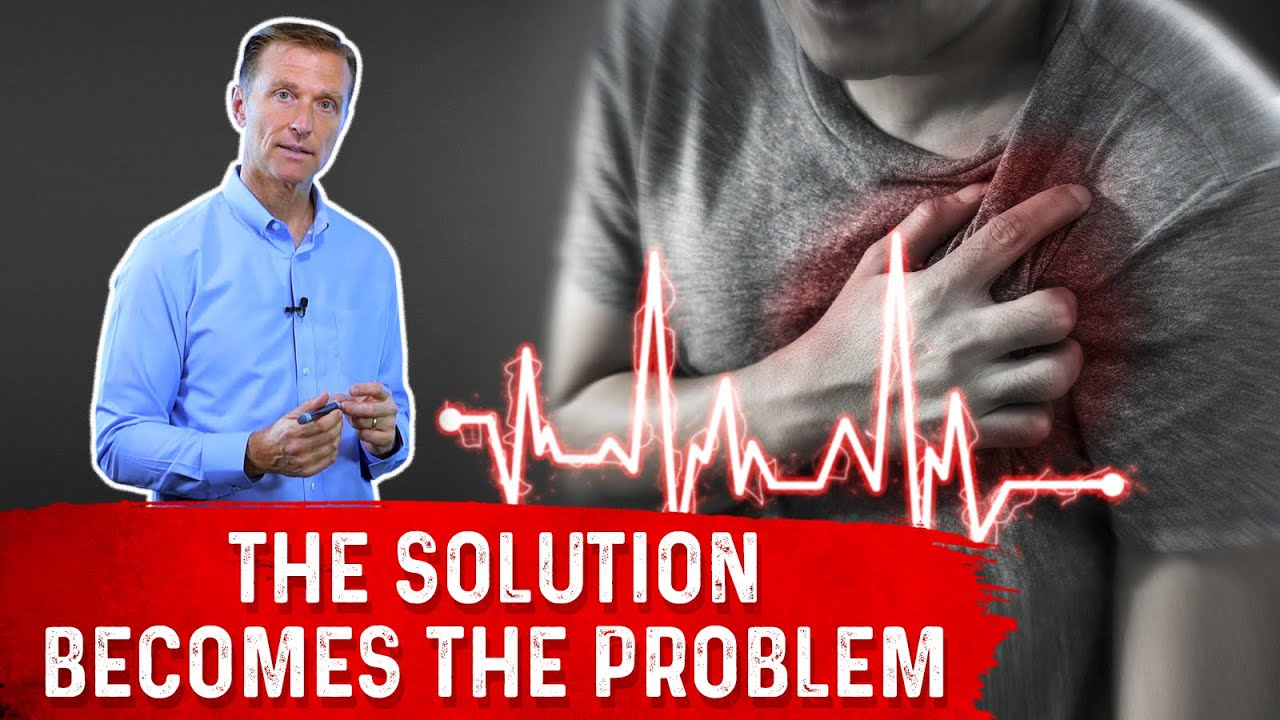 The Problem With Preventing a Heart Attack