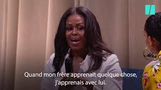 Michelle Obama donne un conseil précieux à ceux qui élèvent une fille