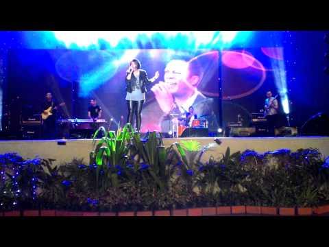 Yassovi (Miranti Idol) - Aku Ini Punya Siapa @ Jakarta Fair 2015