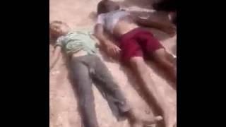 olha duas crianças morrerão na mangabeira do lixao em arapiraca