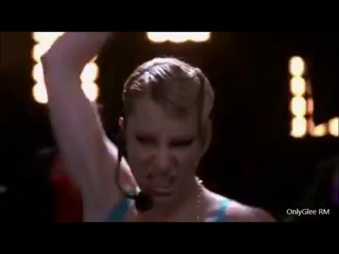 "GLEE ""Express Yourself"" (Full Performance)