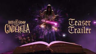 Cinderella: Teaser Trailer