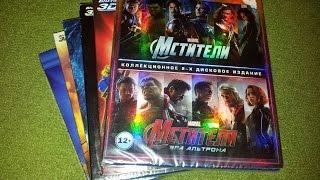Blu-ray диски 7
