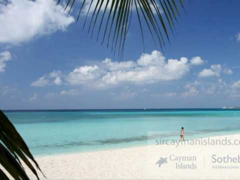 The Heritage Club, Seven Mile Beach, Cayman Islands Real Estate