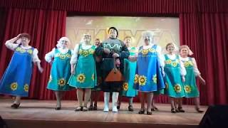"""""""Снова 18"""" - Танцевальный коллектив """"Ретро"""""""