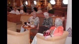 Mah Jongg Cruise Highlights - 2009