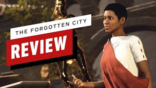 The Forgotten City Review (Video Game Video Review)