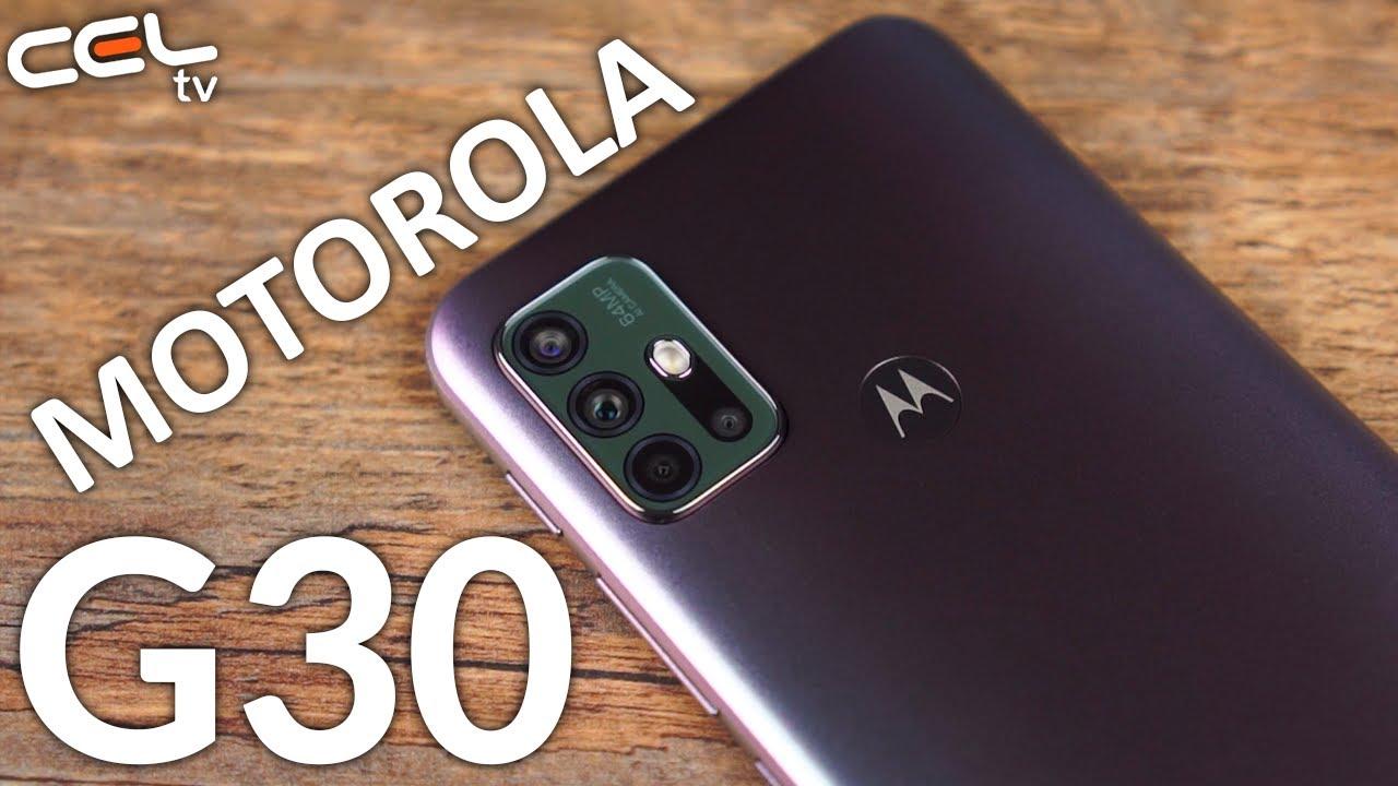 Motorola Moto G30 | Ușor de trecut cu vederea, însă... | Unboxing & Review CEL.ro
