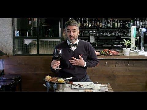 ¿En qué restaurante argentino come un argentino en Madrid? | ESQUIRE ES