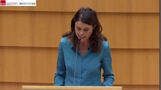 """Intervento durante la Plenaria dell'europarlamentare Simona Bonafè su """"Conclusioni del Consiglio europeo, QFP, condizionalità dello Stato di diritto e risorse proprie"""""""