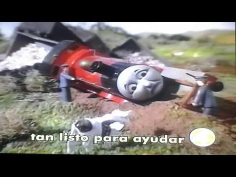Thomas y sus amigos-cancion viene y va