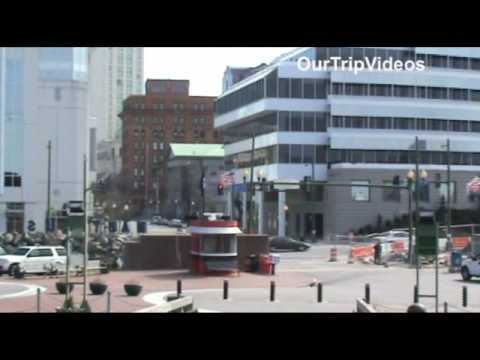 Norfolk(Nauticus, Wisconsin, Portsmouth Ferry, Naval tours), VA, US - Part 1