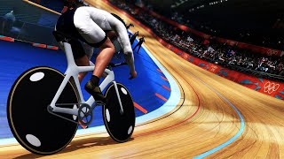 London 2012 The Game Of The Olympic Games Gameplay Pc Hd