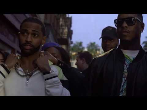 Jeremih - I Think Of You Feat Chris Brown & Big Sean (Behind the Scenes) Official