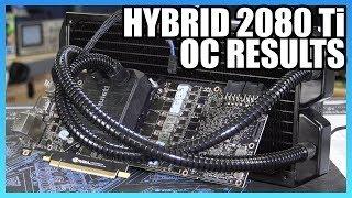 RTX 2080 Ti Hybrid Results & NVIDIA's Power Limitations thumbnail