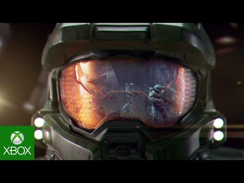Halo 5: Guardians Experience