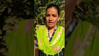 Vanitha, Kutch MVS: Call To Action MTS 2018