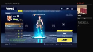 Trying this game out with the new spectrum Internet |fortnite battle royale