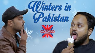 Gambar cover WINTERS IN PAKISTAN   COMEDY SKETCH   THE IDIOTZ