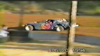 Cottage Grove Speedway Aug 20 & Sept 3 1994