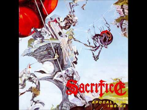Sacrifice - Apocalypse Inside.wmv