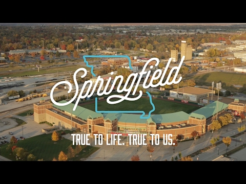2017 State of the Industry - Springfield, Missouri, Travel & Tourism