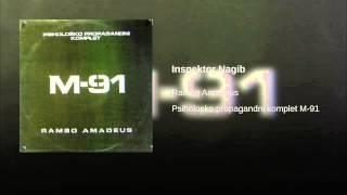 Inspektor Nagib
