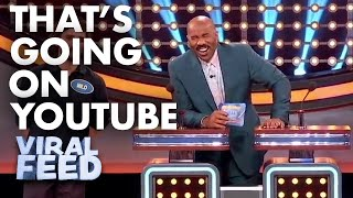 THAT'S GOING ON YOUTUBE | VIRAL FEED