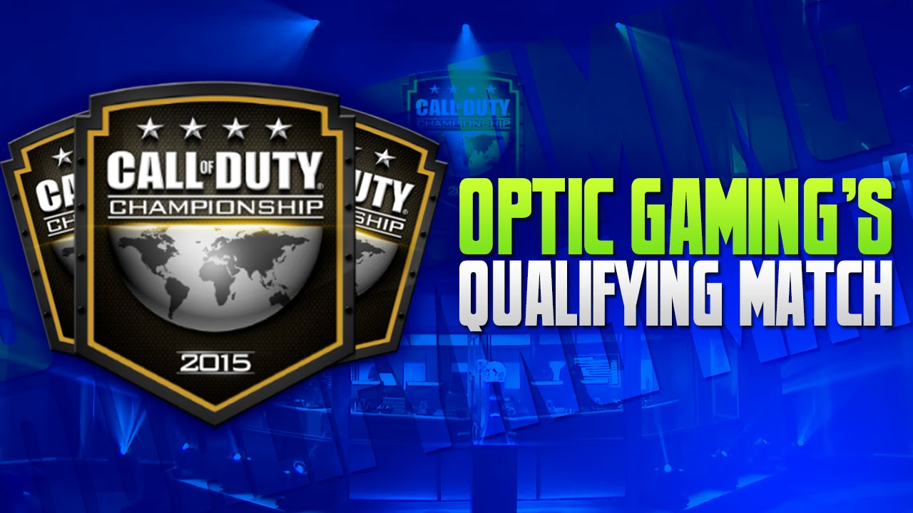 how to qualify for call of duty championship