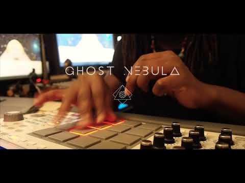 GHOST NEBULA - ZULU (MPC Live Performance). FUTURE AFRO-ELECTRO.
